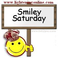 Smiley Saturday