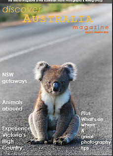 Post image for Discover Australia
