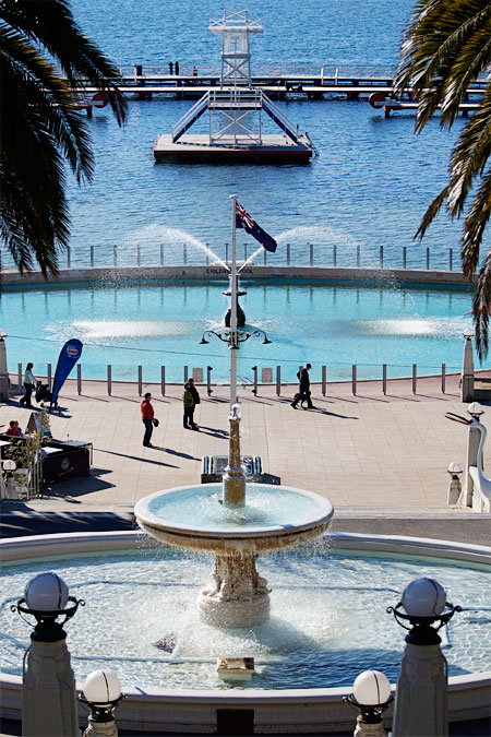 Post image for Geelong Waterfront